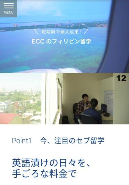 ECC SGC